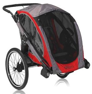 Baby Jogger POD Reviews